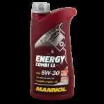Mannol Energy Combi LL 5W-30 1 л.