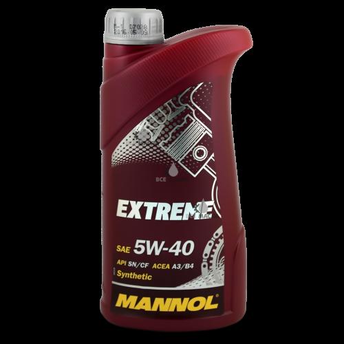 Mannol Extreme 5W-40 1 л.