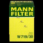 Фильтр масляный MANN-FILTER W719/30
