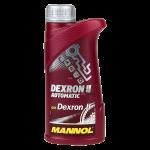 Mannol Dexron II Automatic 1 л.