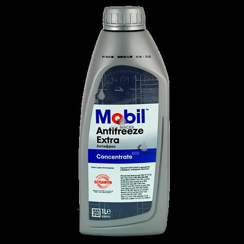 Mobil Antifreeze Extra 1 л.