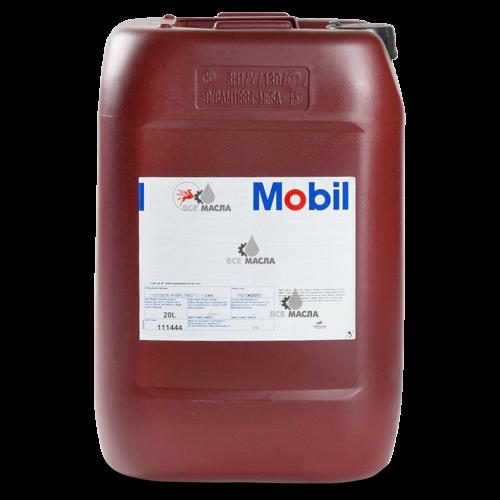Mobil Mobilfluid 424 20 л.