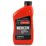 Motorcraft Mercon ATF LV  0,946 л.
