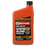 Motorcraft Synthetic Blend 5W-30  0,946 л.
