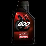 Motul 800 2T Factory Line Road Racing 1 л.
