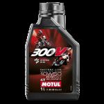 Motul 300V 4T Factory Line Road & Off Road Racing 10W-50 1 л.