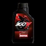 Motul 300V 4T Factory Line Road Racing 5W-30 1 л.