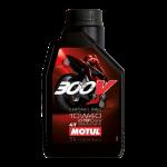 Motul 300V 4T Factory Line Road Racing 10W-40 1 л.