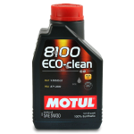 Motul 8100 Eco-clean 5W-30 C2 1 л.