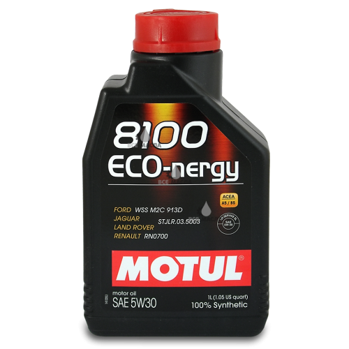 Motul 8100 ECO-nergy 5W-30 1 л.