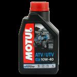 Motul ATV-UTV 4T 10W-40 1 л.