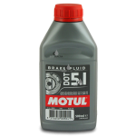 Motul DOT 5.1 Brake Fluid 0,5 л.
