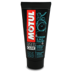 Motul E6 Chrome & Alu Polish  100 мл.