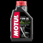 Motul Fork Oil Expert 20W 1 л.