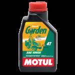 Motul Garden 4T 10W-30 600 мл.