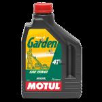 Motul Garden 4T 15W-40 2 л.