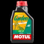 Motul Garden 4T SAE 30 1 л.