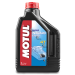 Motul Inboard 4 T 15W-40 Mineral 2 л.