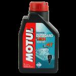 Motul Outboard Tech 4T 10W-30 1 л.