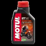 Motul Scooter Power 2T 1 л.