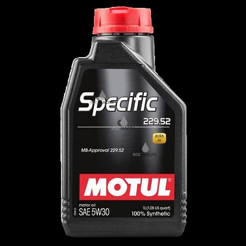 Motul Specific 229.52 5W-30 1 л.
