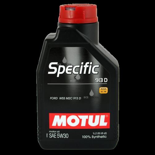 Motul Specific 913 D 5W-30 1 л.