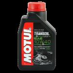 Motul Transoil Expert 10W-40 1 л.