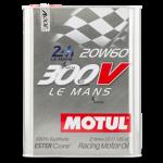 Motul 300V Le Mans 20W-60 2 л.