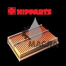 Воздушный фильтр NIPPARTS J1320310