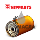 Масляный фильтр NIPPARTS J1317003