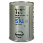 Nissan Strong Save X SN 5W-30 1 л.