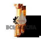 Свеча зажигания BOSCH DR8BC