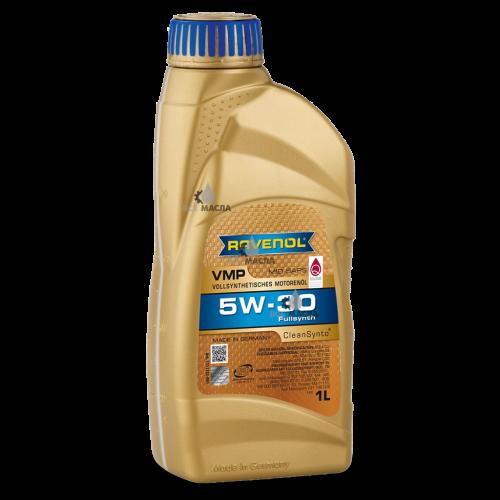 RAVENOL VMP 5W-30 1 л.