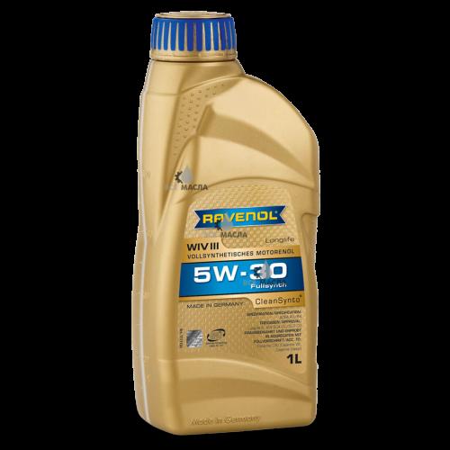 RAVENOL WIV III 5W-30 1 л.