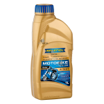 RAVENOL Motobike 4-T Ester 10W-60 1 л.