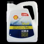 Shell FormulaShell 10W-40 4,73 л.