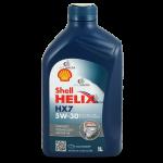 Shell Helix HX7 5W-30 1 л.