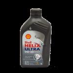 Shell Helix Ultra 0W-30 1 л.