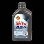 Shell Helix Ultra Professional AV-L 5W-30 1 л.