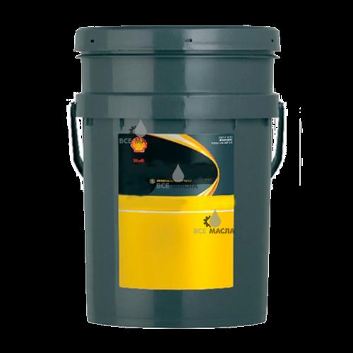 Shell Vacuum Pump S2 R 100 20 л.