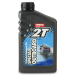 Teboil 2T Outboard Special 1 л.