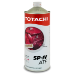 Totachi ATF SP-IV 1 л.