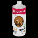 Totachi Eco Gasoline 10W-40 1 л.