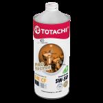 Totachi Grand Racing 5W-50 1 л.