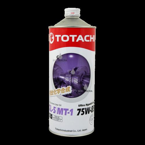 Totachi Ultra Hypoid Gear 75W-85 1 л.