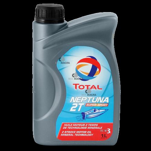 Total Neptuna 2T Super Sport 1 л.