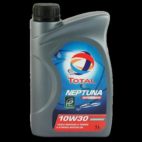 Total Neptuna Speeder 10W-30 1 л.