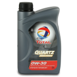 Total Quartz INEO First 0W-30 1 л.
