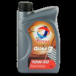Total Quartz Racing 10W-50 1 л.