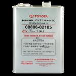 Toyota CVT Fluid TC 4 л.